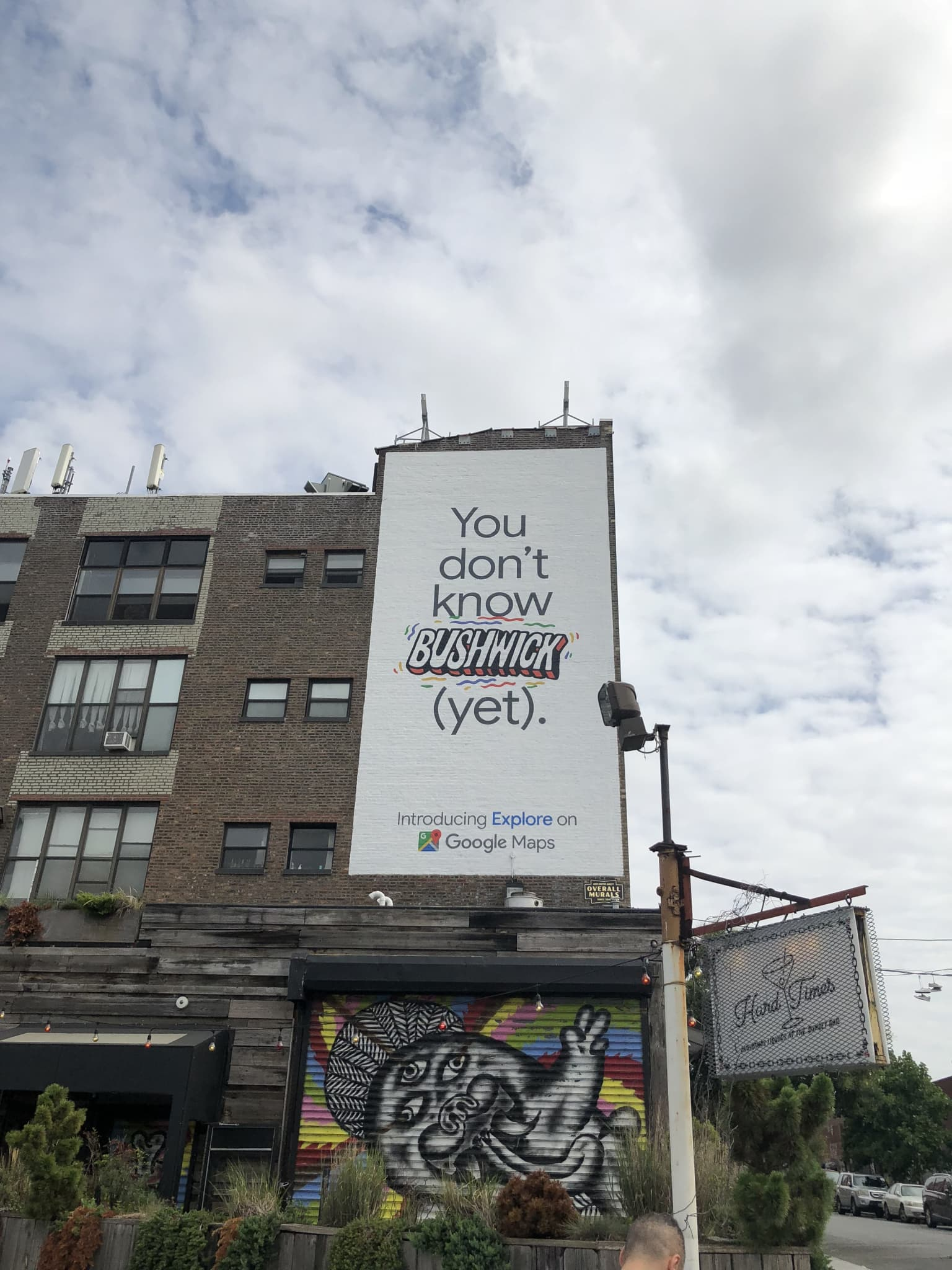 You Don't Know New York