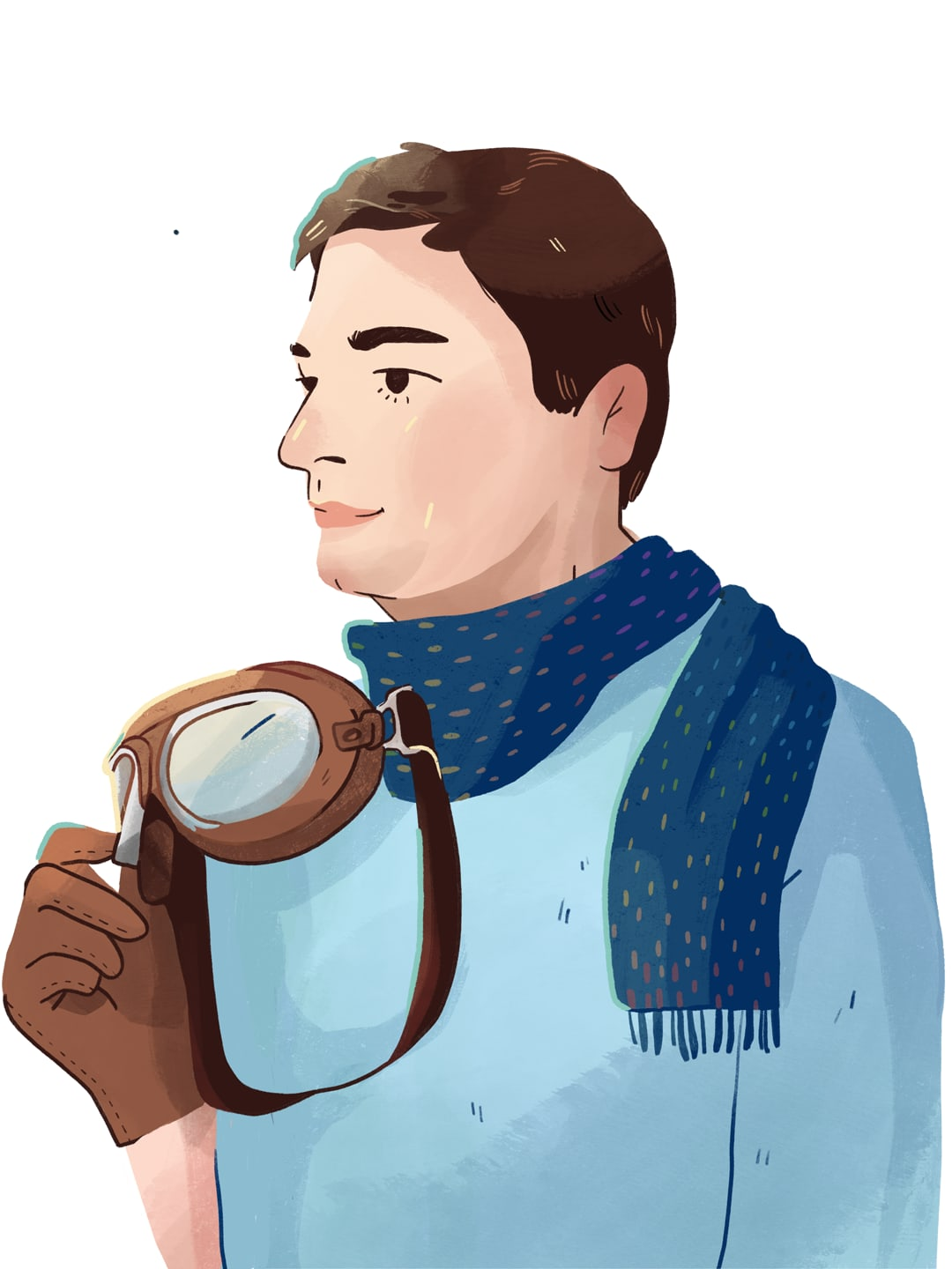 Salesforce Trailblazer Portraits