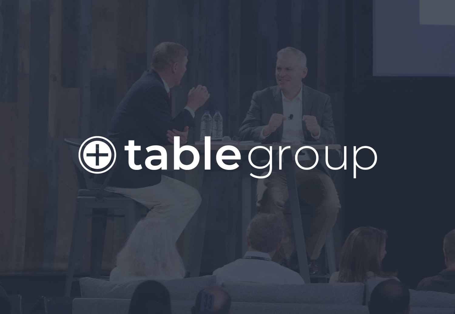 Table Group Website