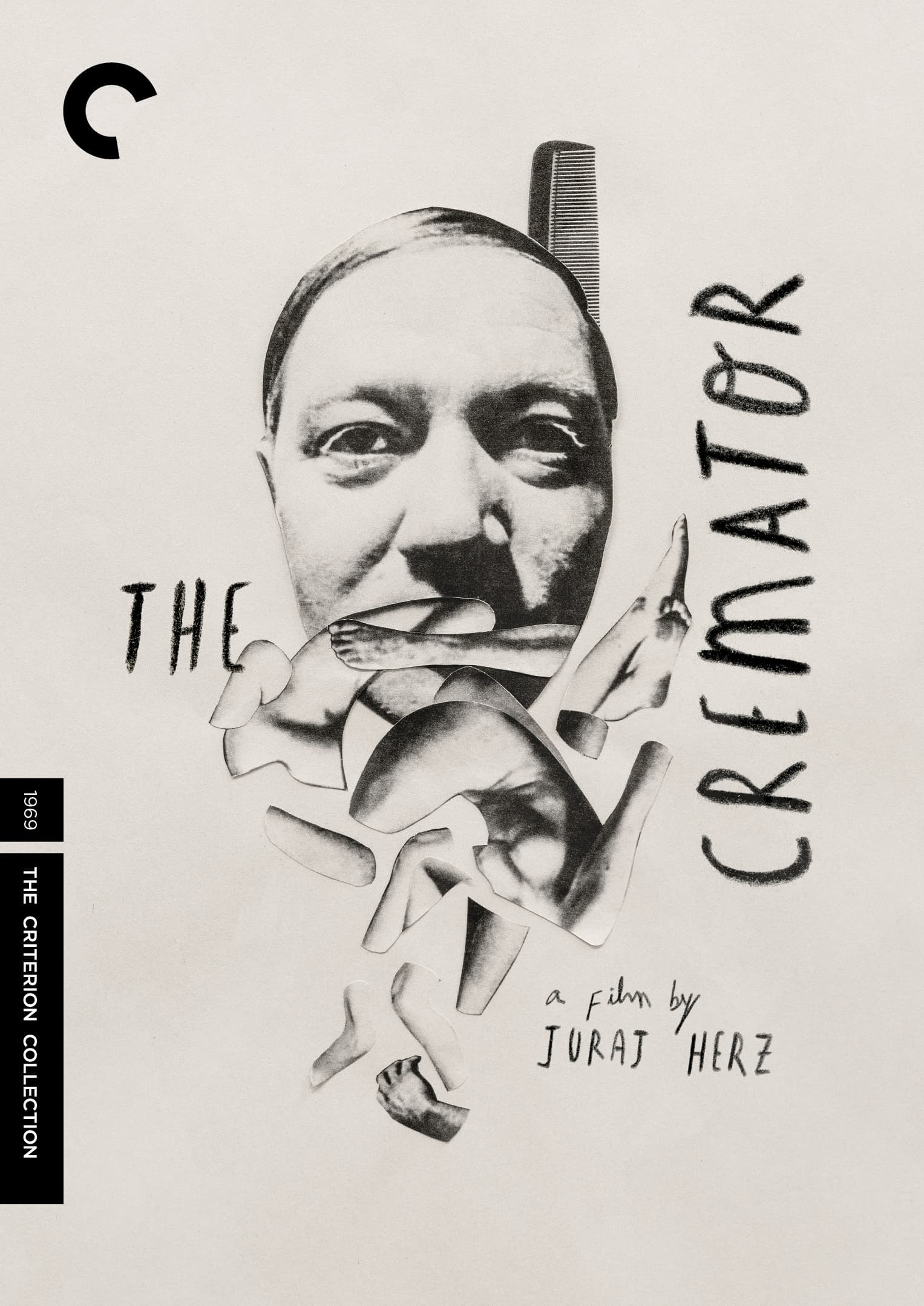 The Criterion Collection – Film Cover