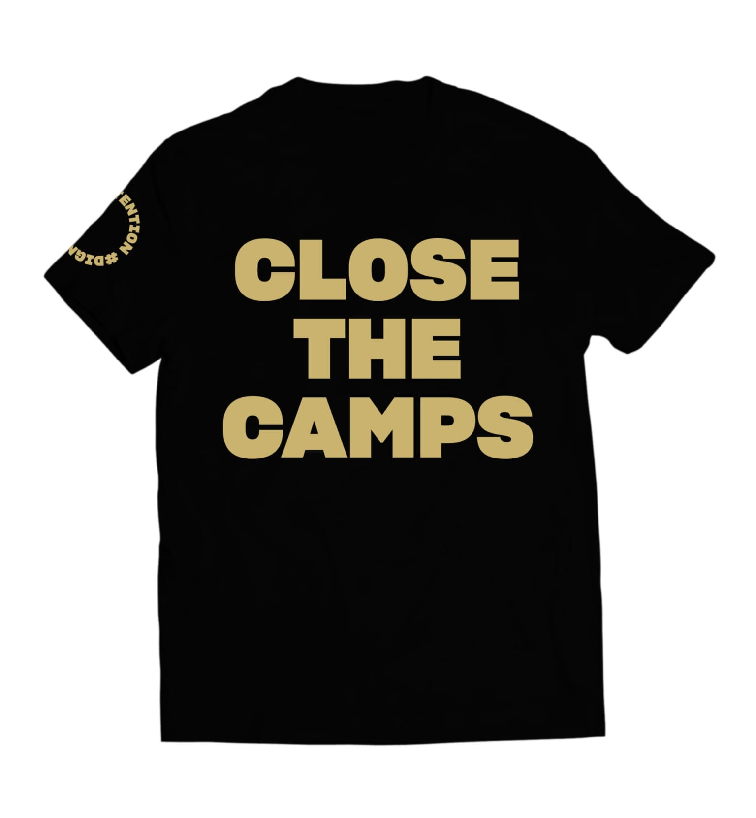 Close the Camps