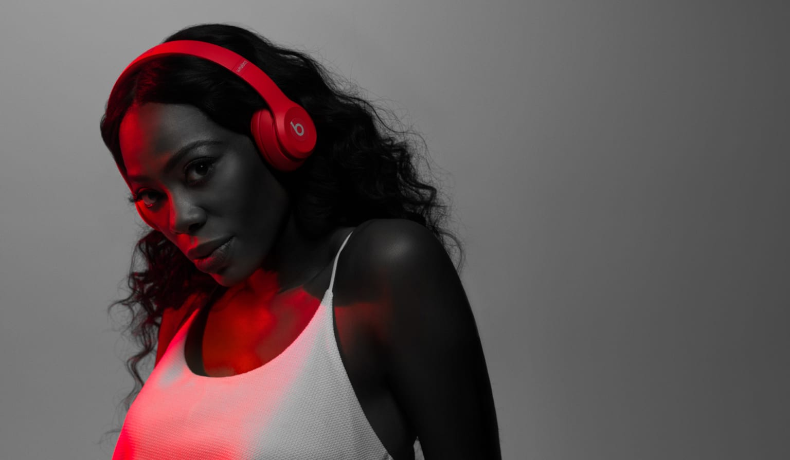 Beats by Dre Choose (RED)