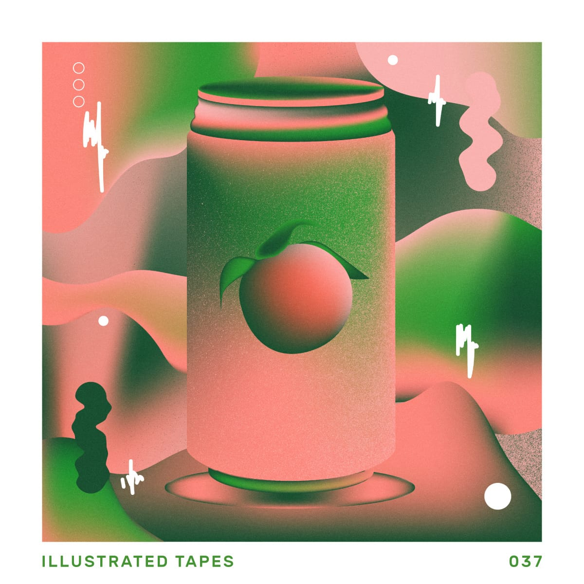 Illustrated Tapes #37