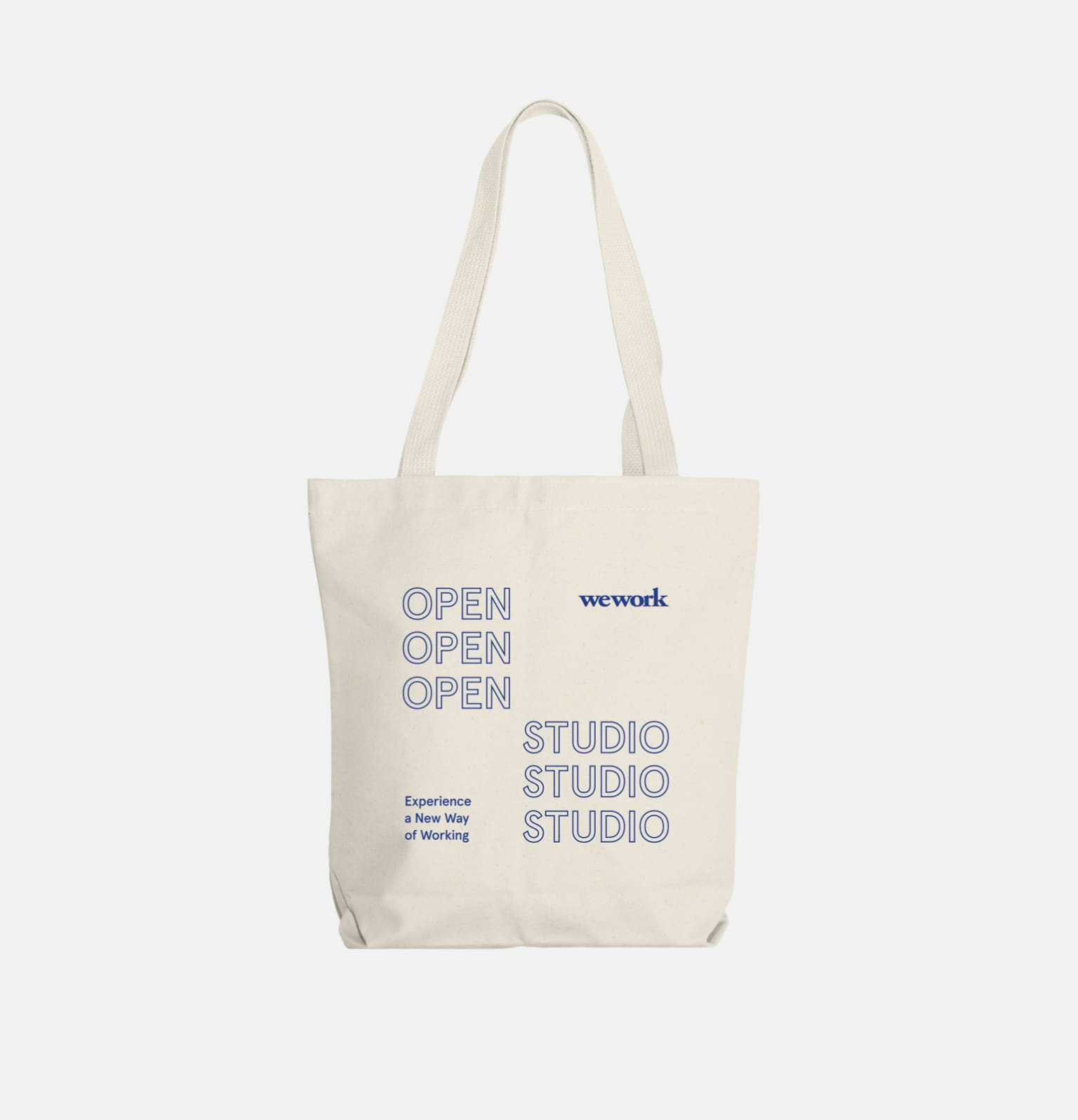 WeWork Open Studio