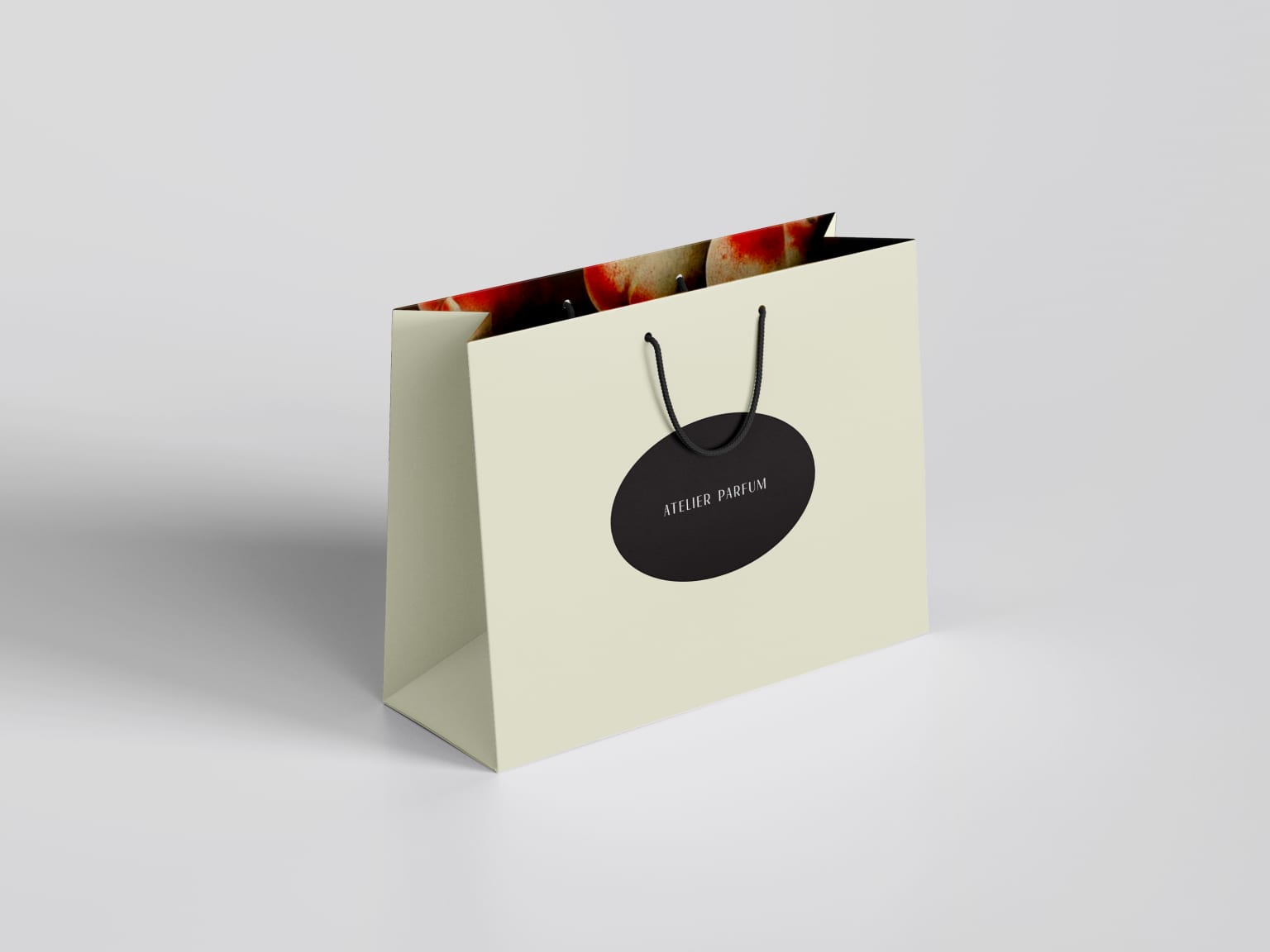 Atelier Parfum - Brand and Package Design