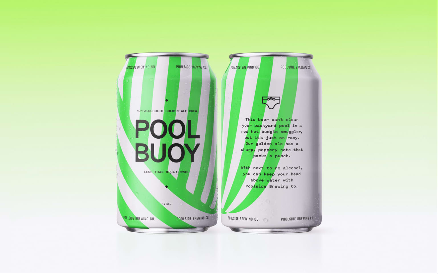 Poolside Brewery Co.