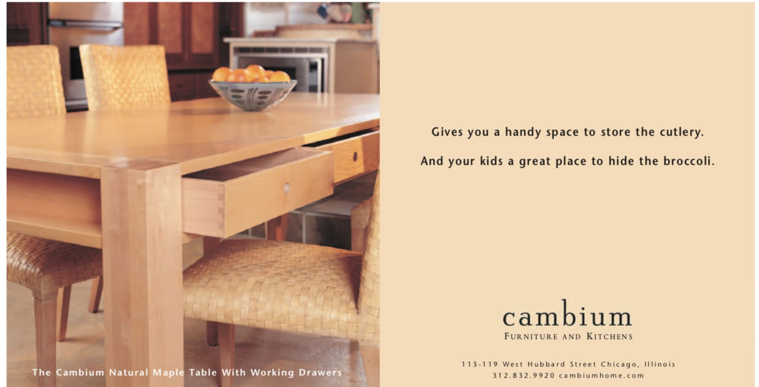 Cambium Curated