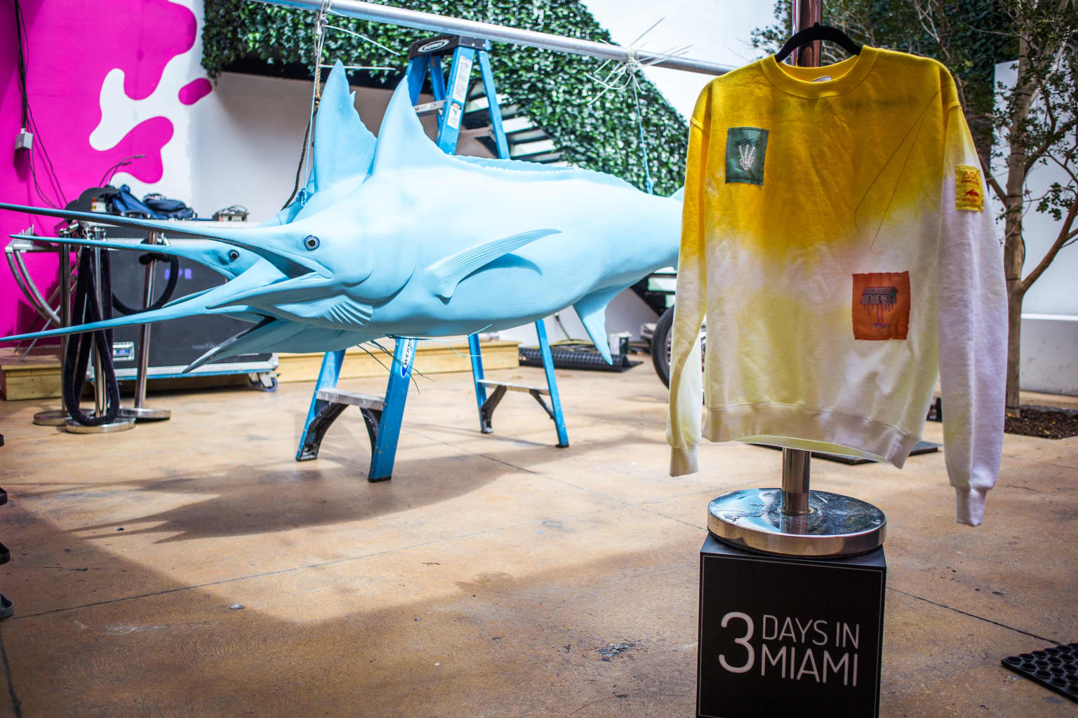 Red Bull Sound Select: 3 Days In Miami