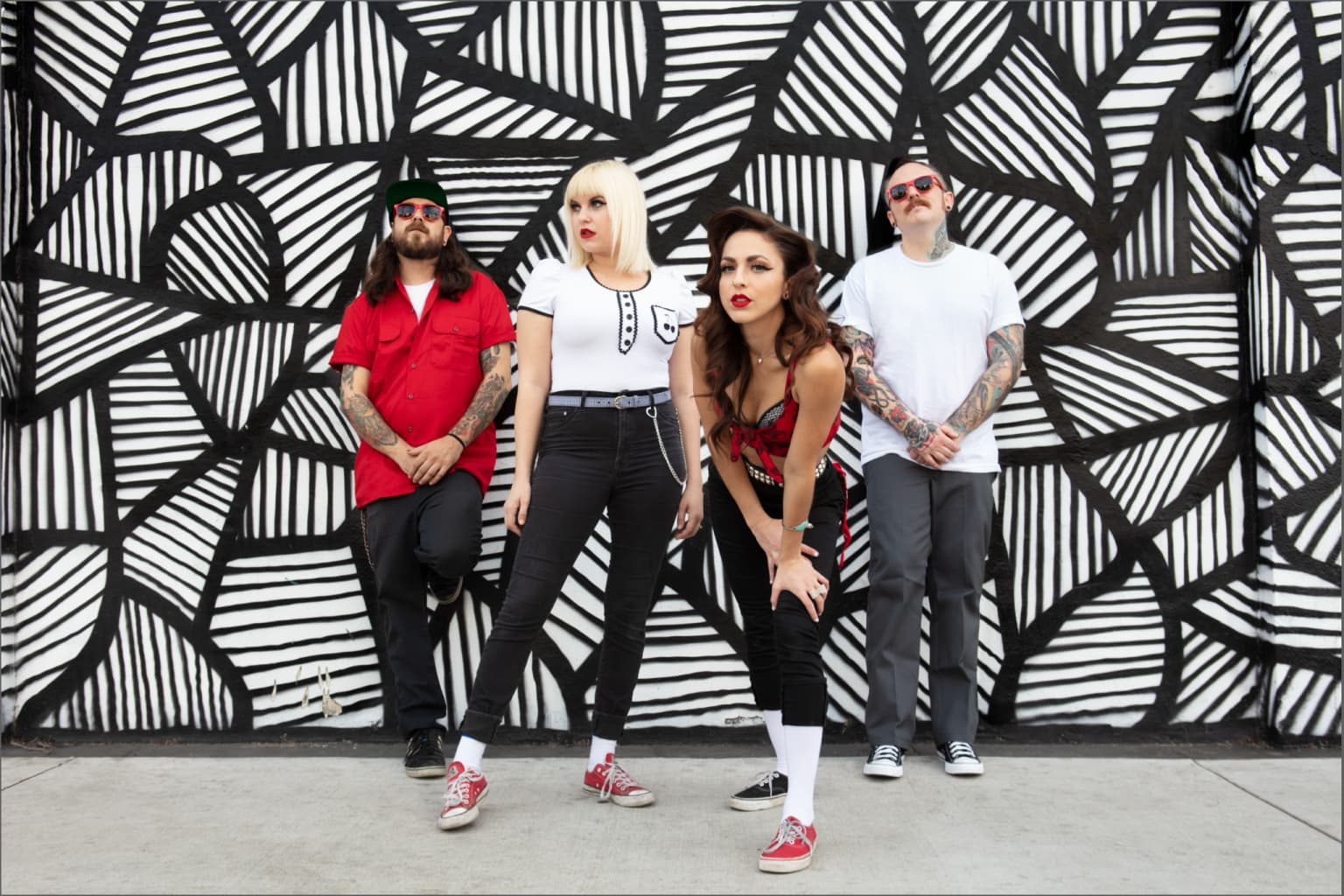 The Bombpops, Fat Wreck Chords