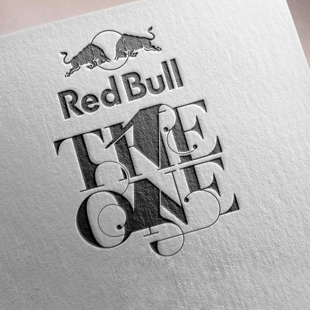 Red Bull The One