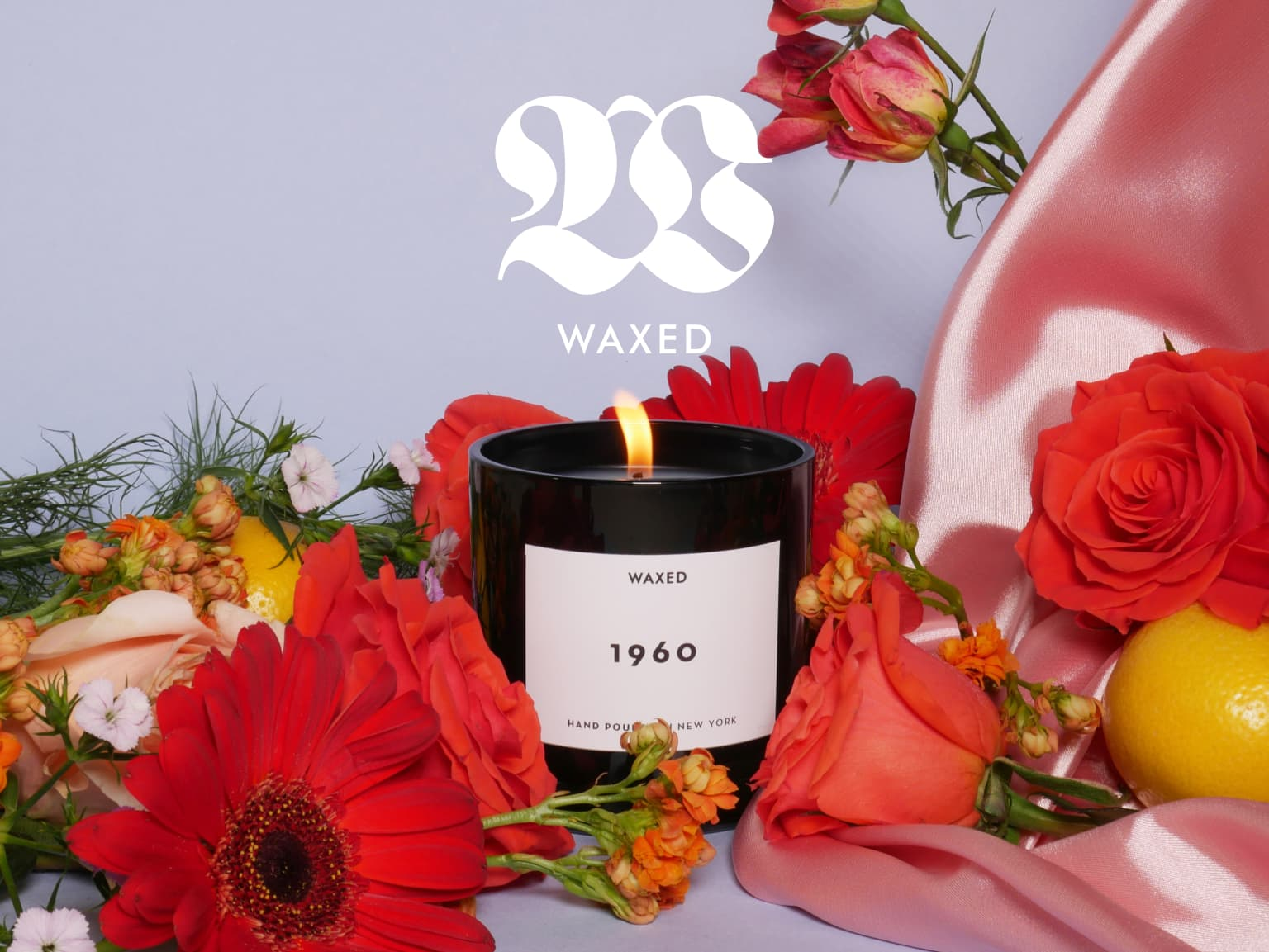 Waxed Candle Co