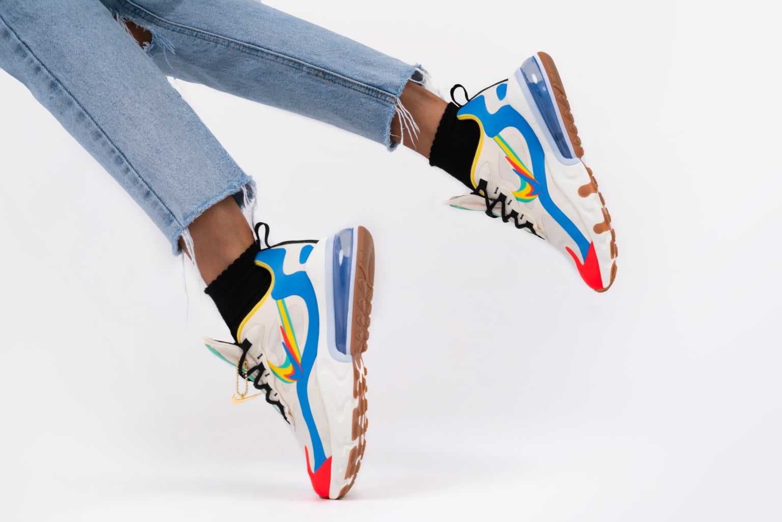 'Legend of Her' Nike x Footlocker