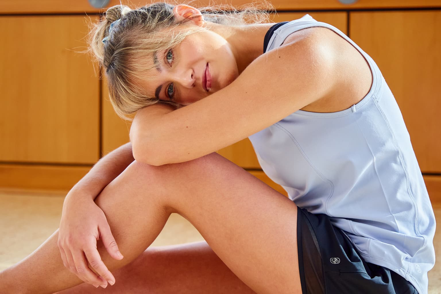 Revival Athleisure Product Launch