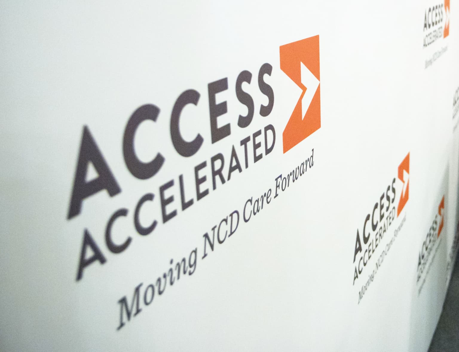 Access Accelerated