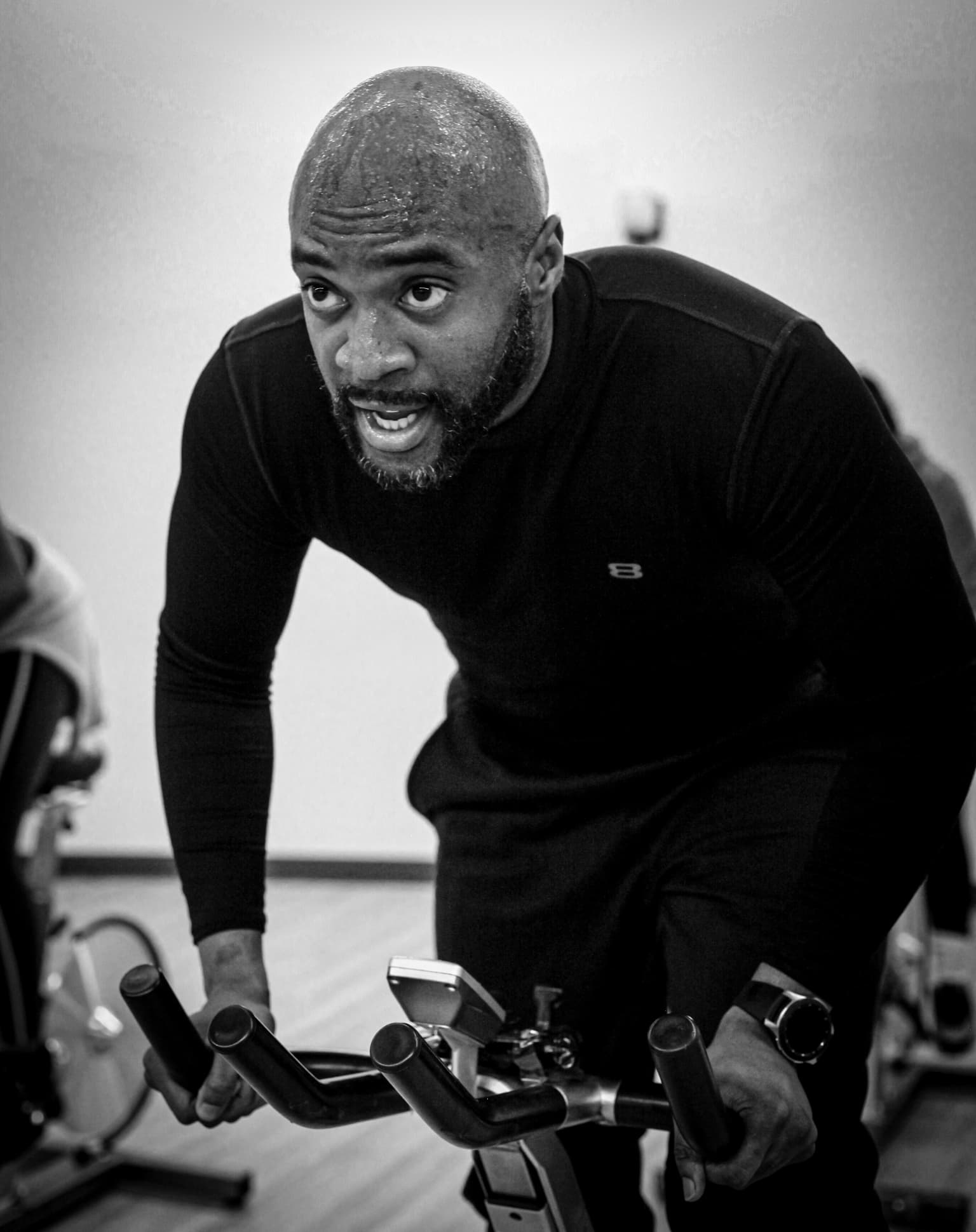 HipHopCycling with Coach Cody