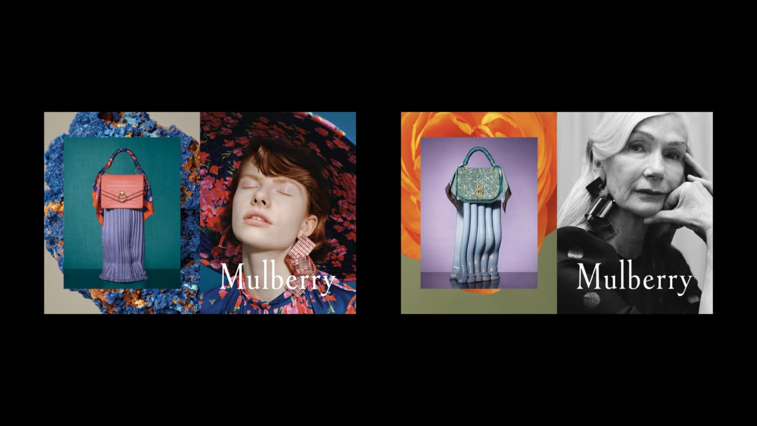 Mulberry: FW18 Campaign