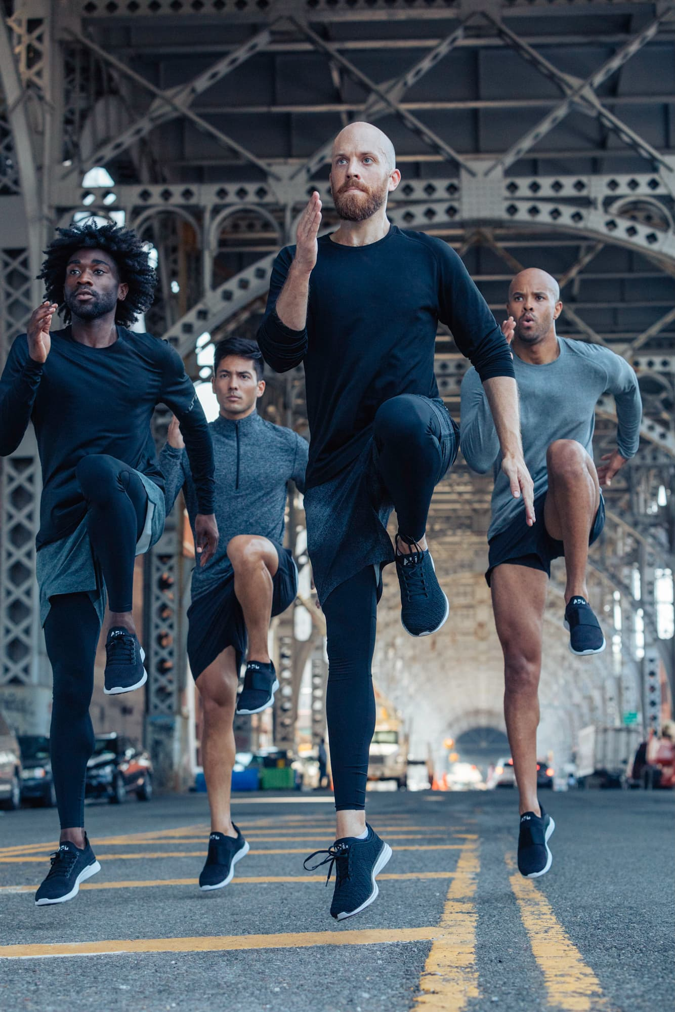 Lululemon - Rooted in Place