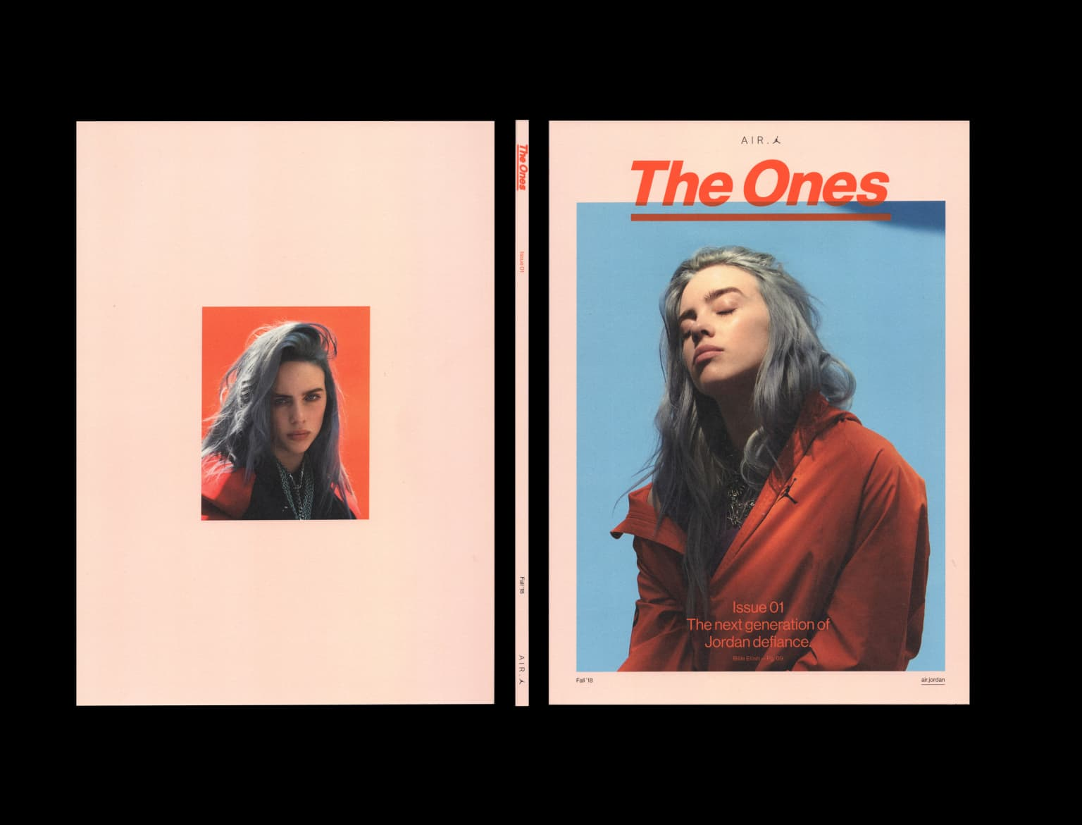 The Ones Magazine