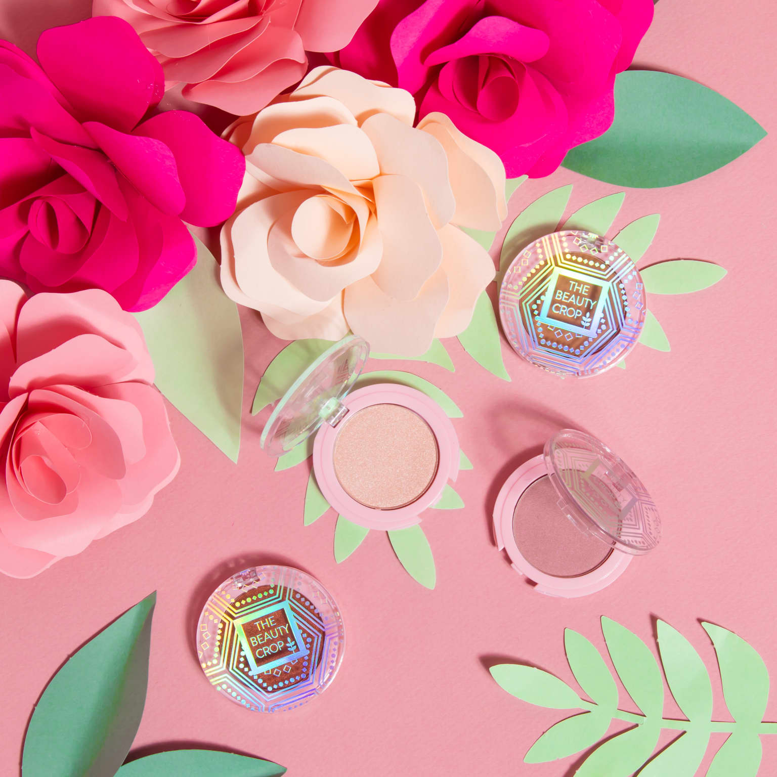 The Beauty Crop Product Photography