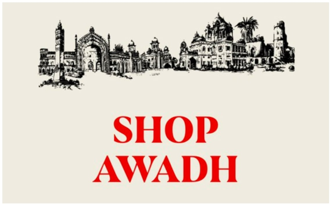 Branding & Experiential Marketing for Shop Awadh