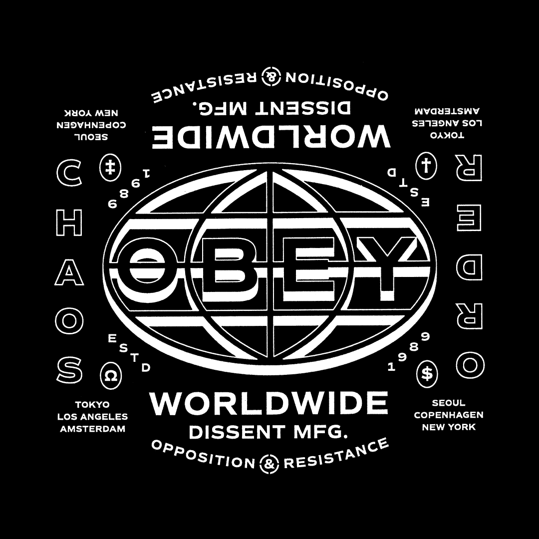 OBEY Clothing