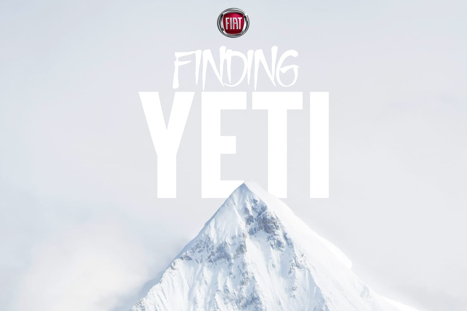 Fiat Panda Cross - Finding Yeti