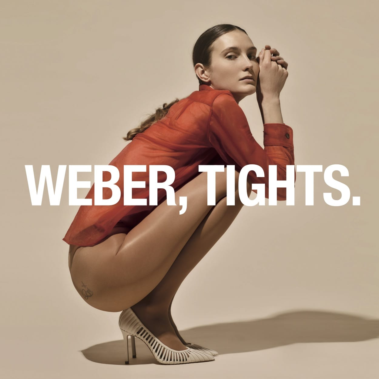 WEBER TIGHTS
