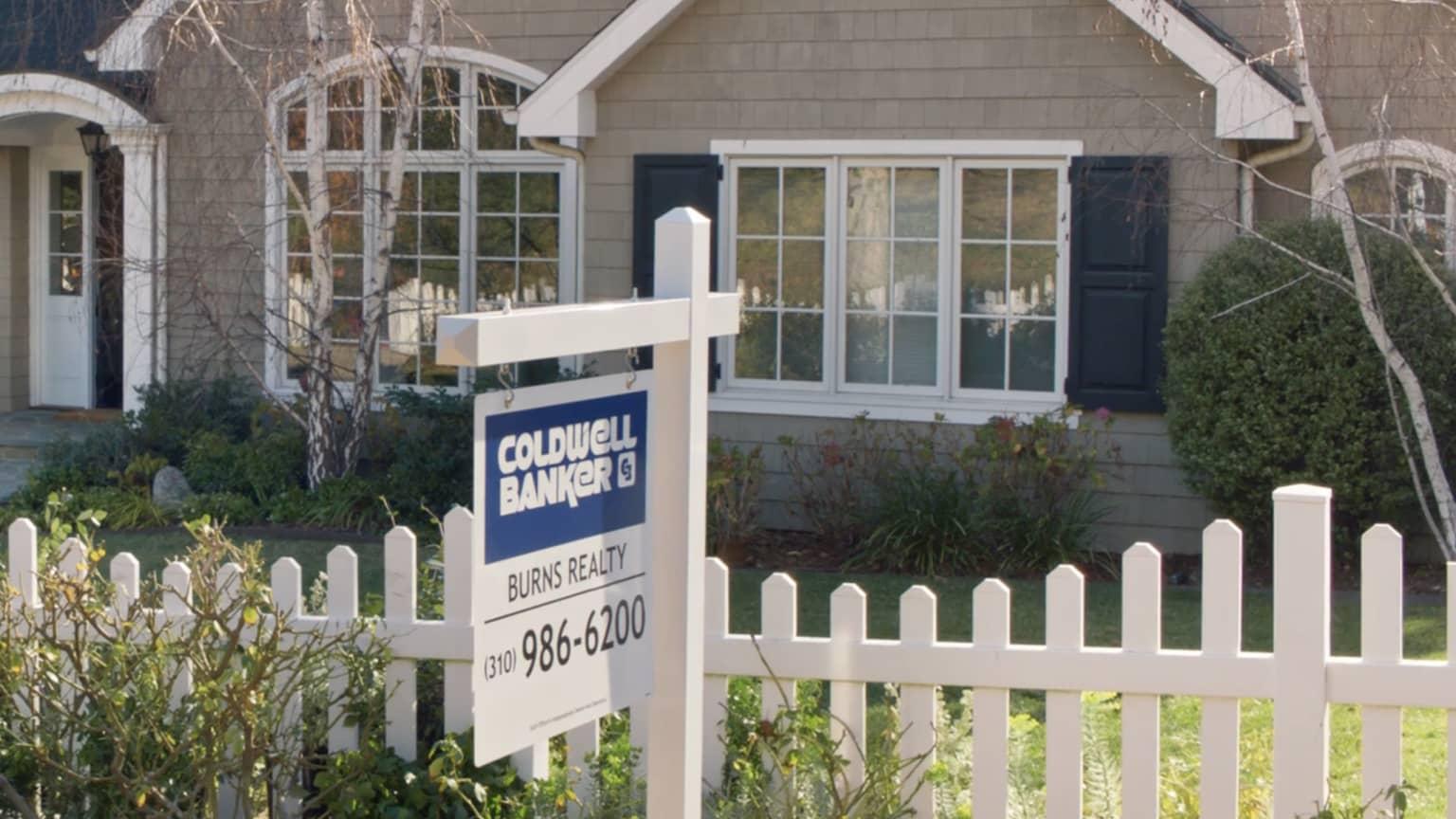 Coldwell Banker Somebody to Love