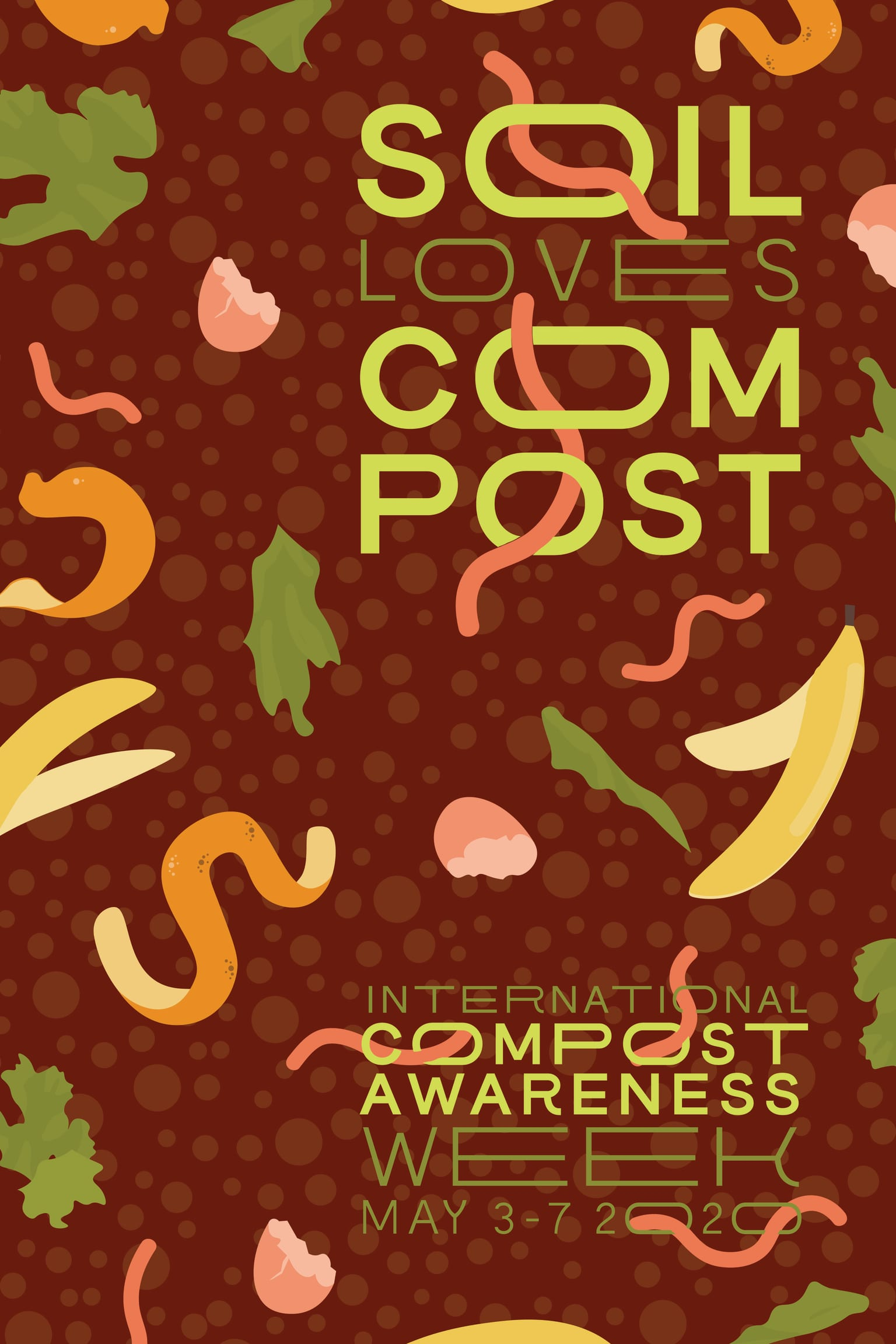 Composting Print Project