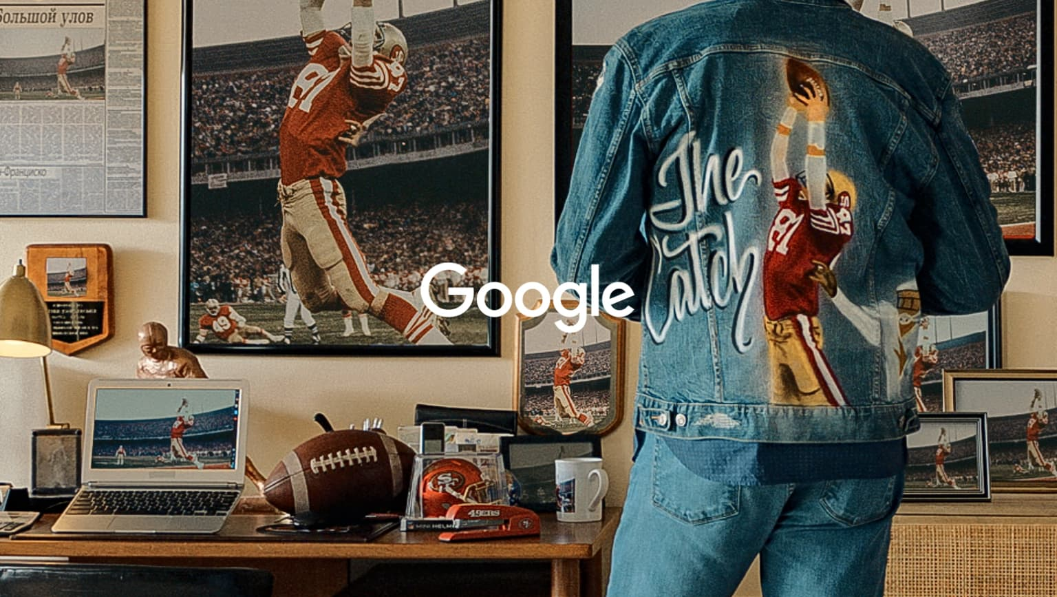 Google - Super Bowl Answers