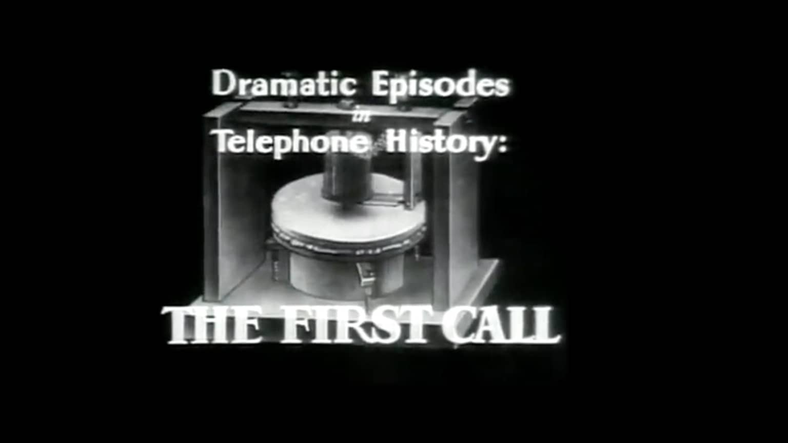 """Bell Labs """"A brief history of modern communication"""""""