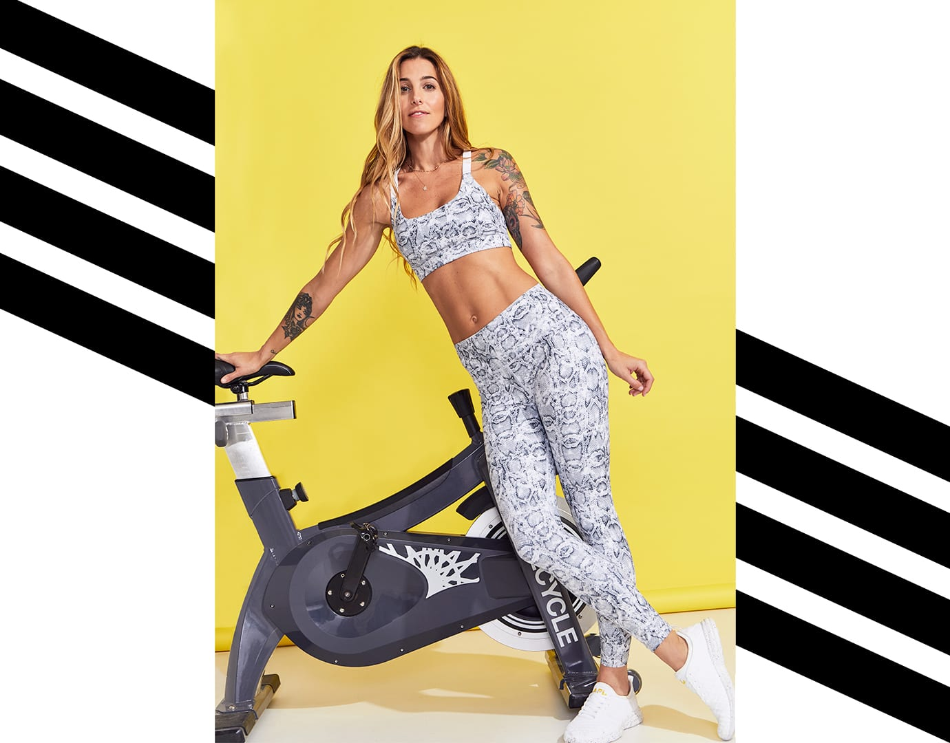 SoulCycle Retail