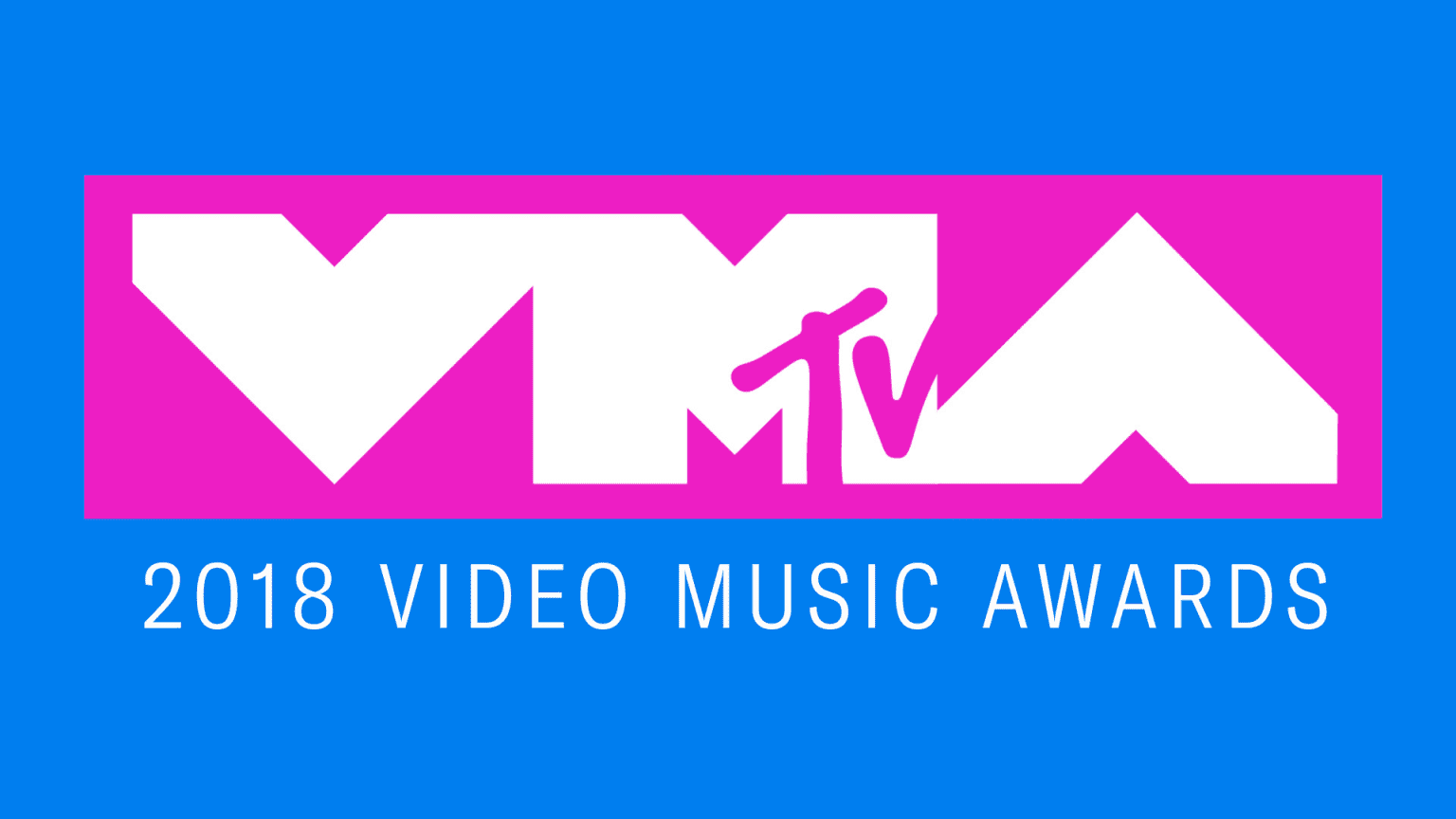 MTV Music Video Awards 2018