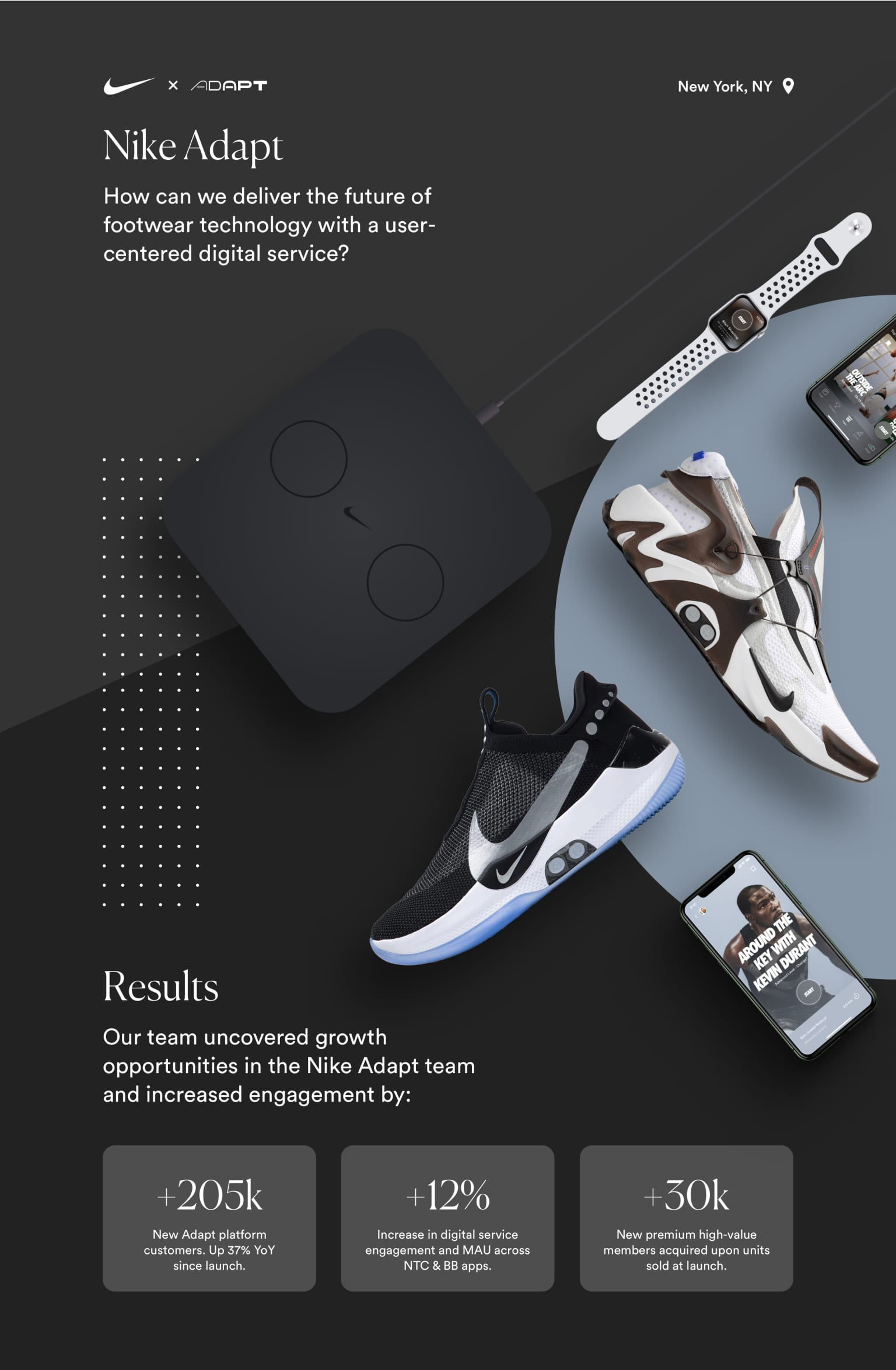 Nike Adapt