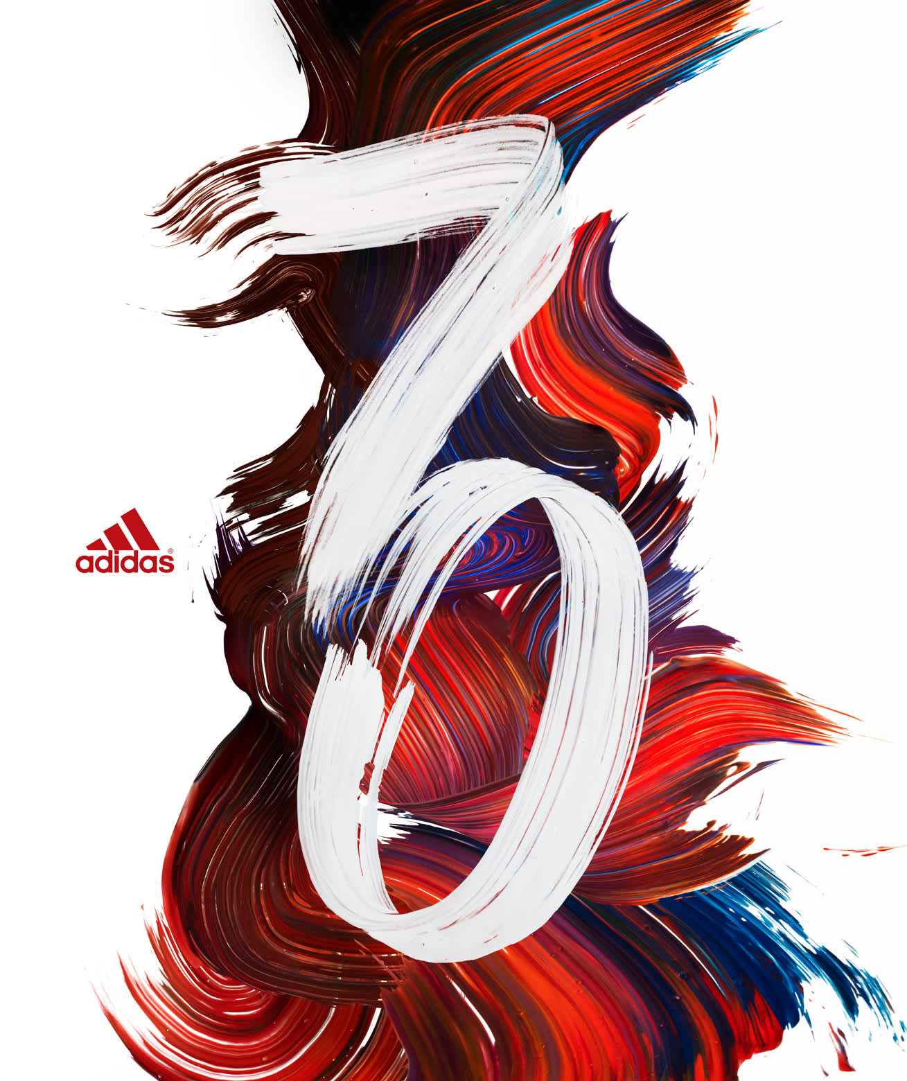 70 Years of Adidas