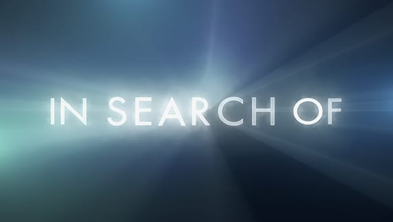 In Search Of (seasons one and two)