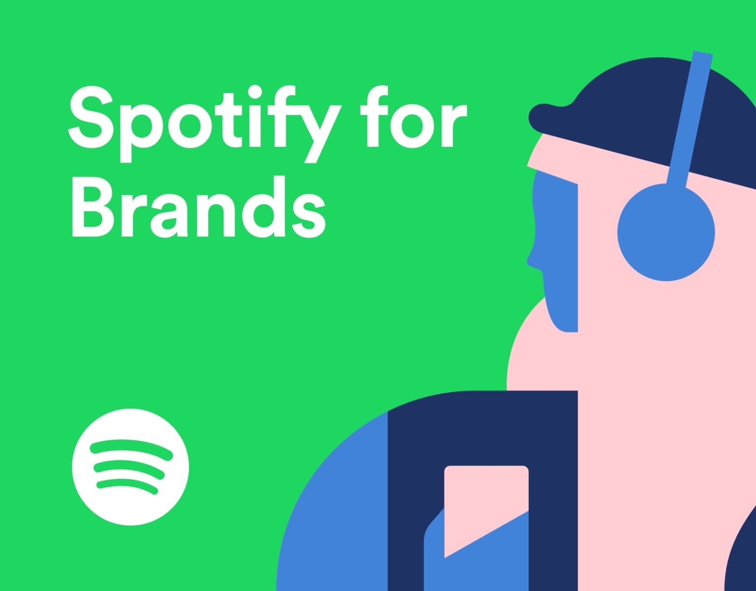 Spotify for Brands: a new home for Spotify's advertising products