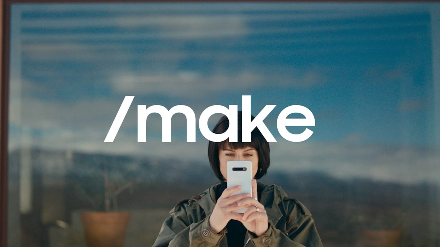 Samsung /make