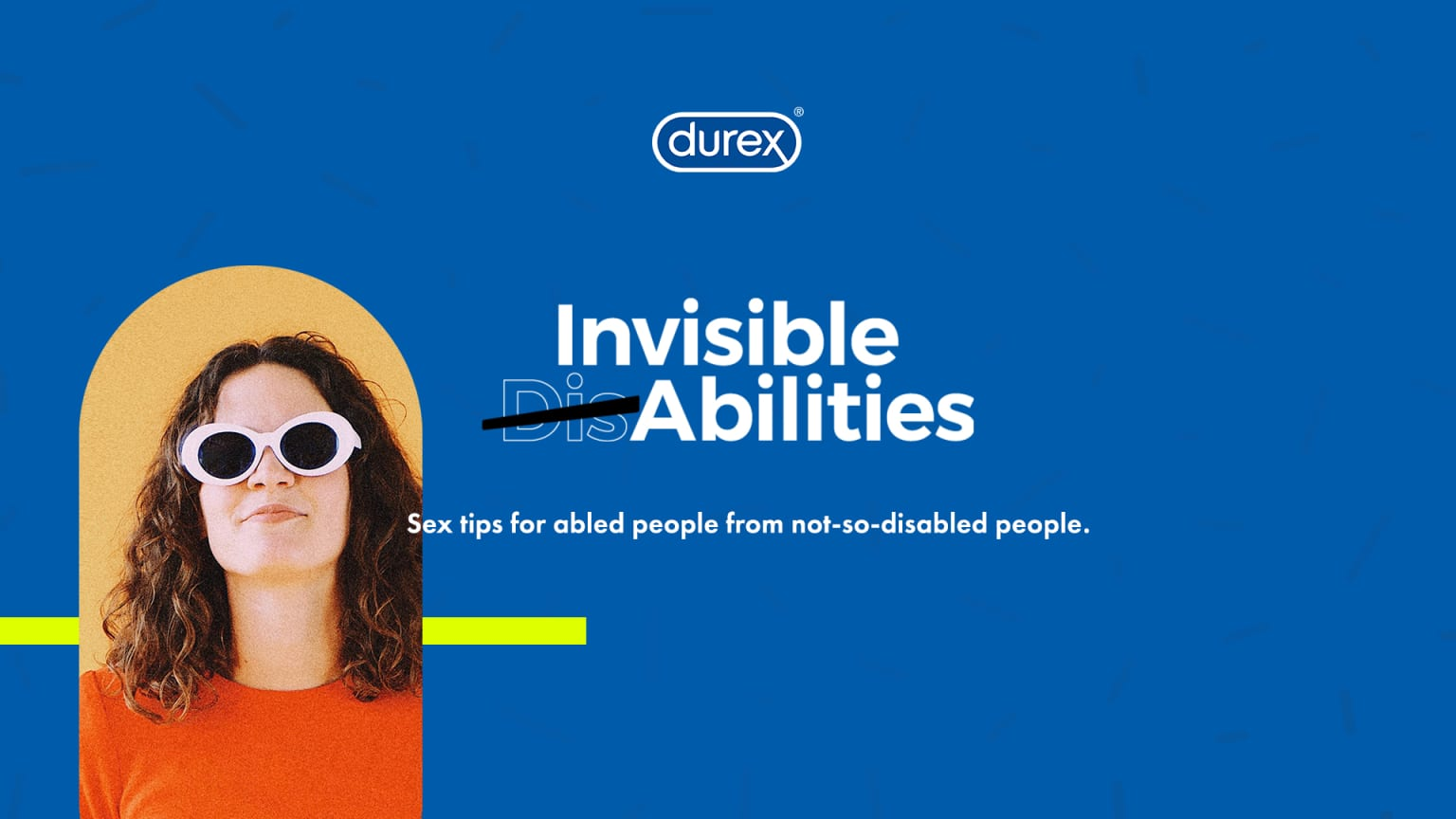 Invisible Abilities