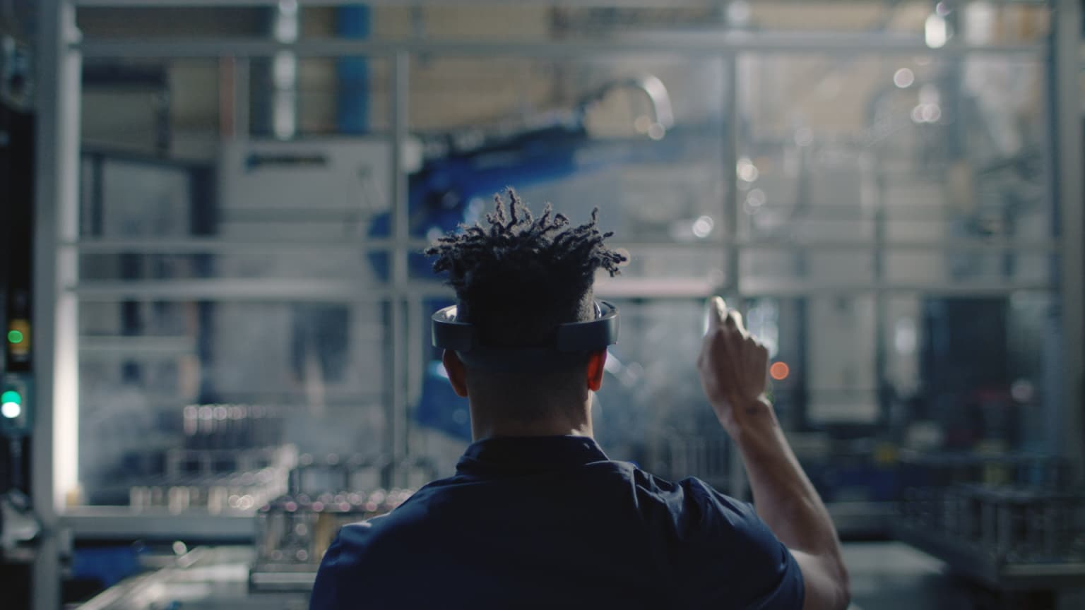 Ericsson – Quest For Easy
