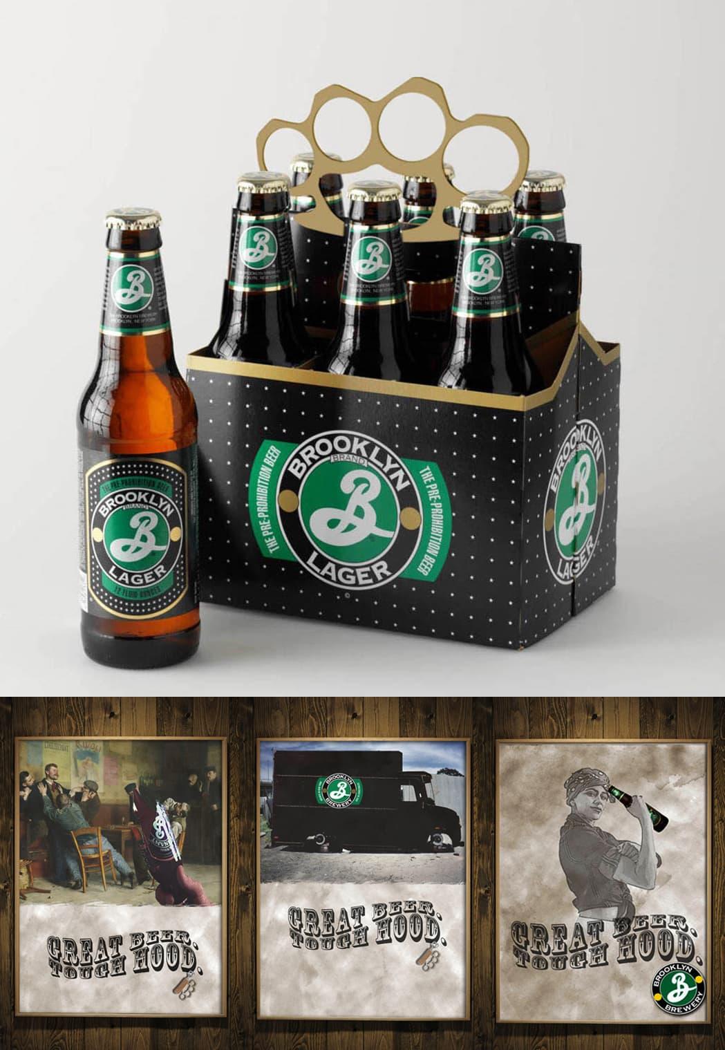 Brooklyn's Brewery