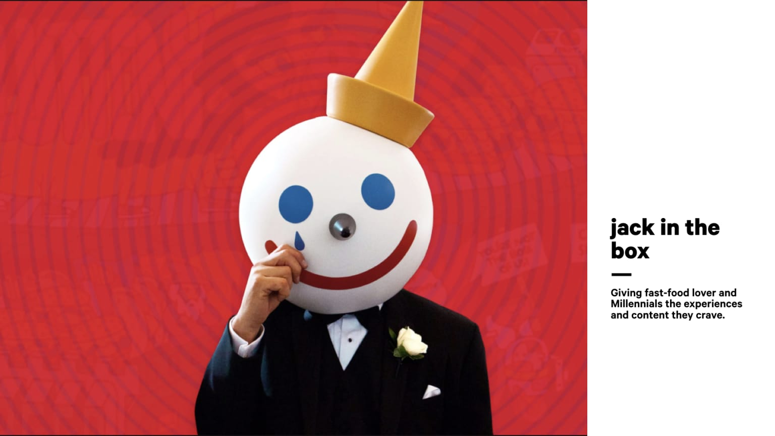 Jack In the Box --Brand Digitized