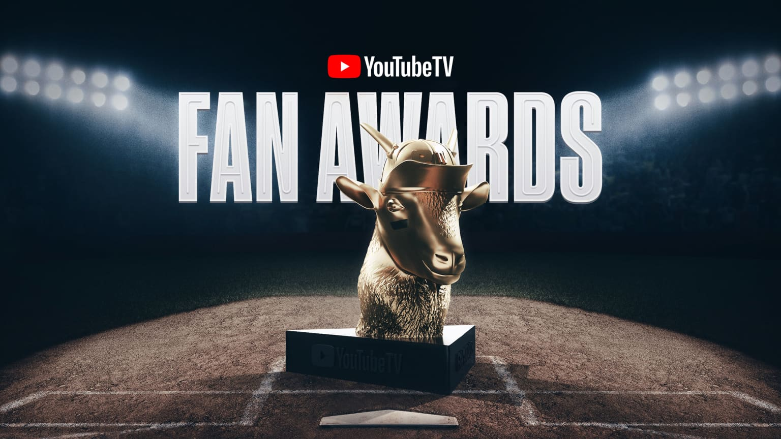 Fan Awards - YouTube TV