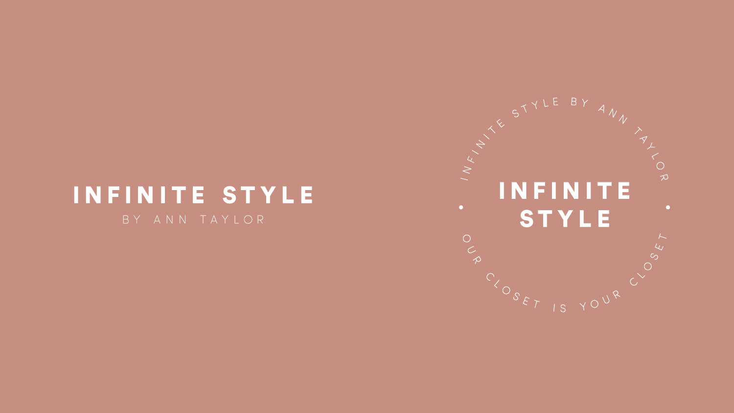 Infinite Style by Ann Taylor: Identity