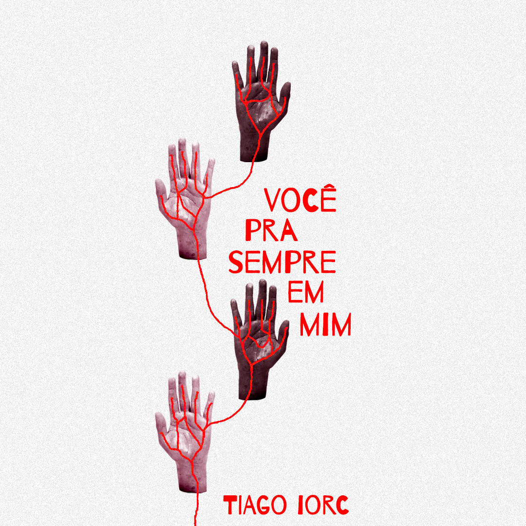 Tiago Iorc - SPOTIFY MUSIC COVER (Proposal)