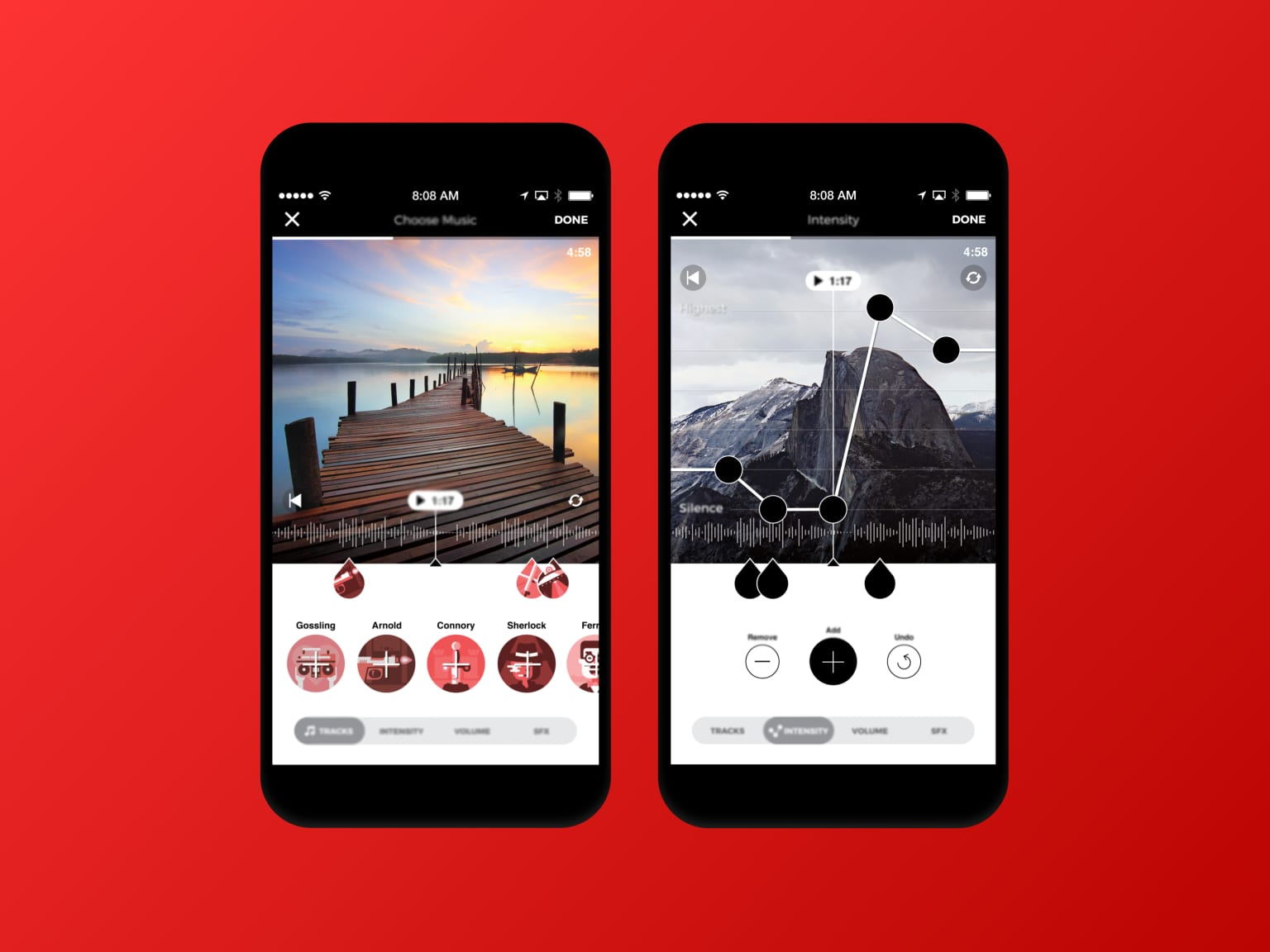 Product & UX Design for Awedio