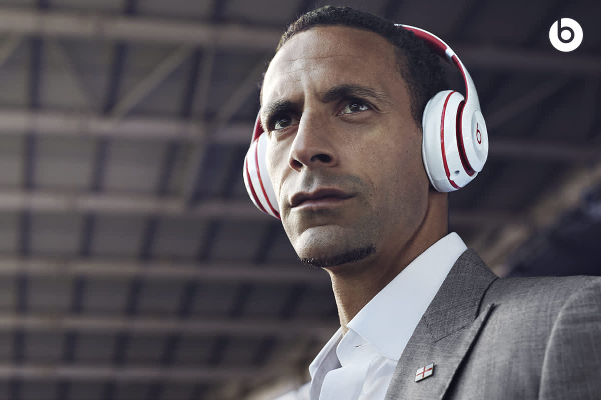 Beats by Dr Dre: The Game Before the Game
