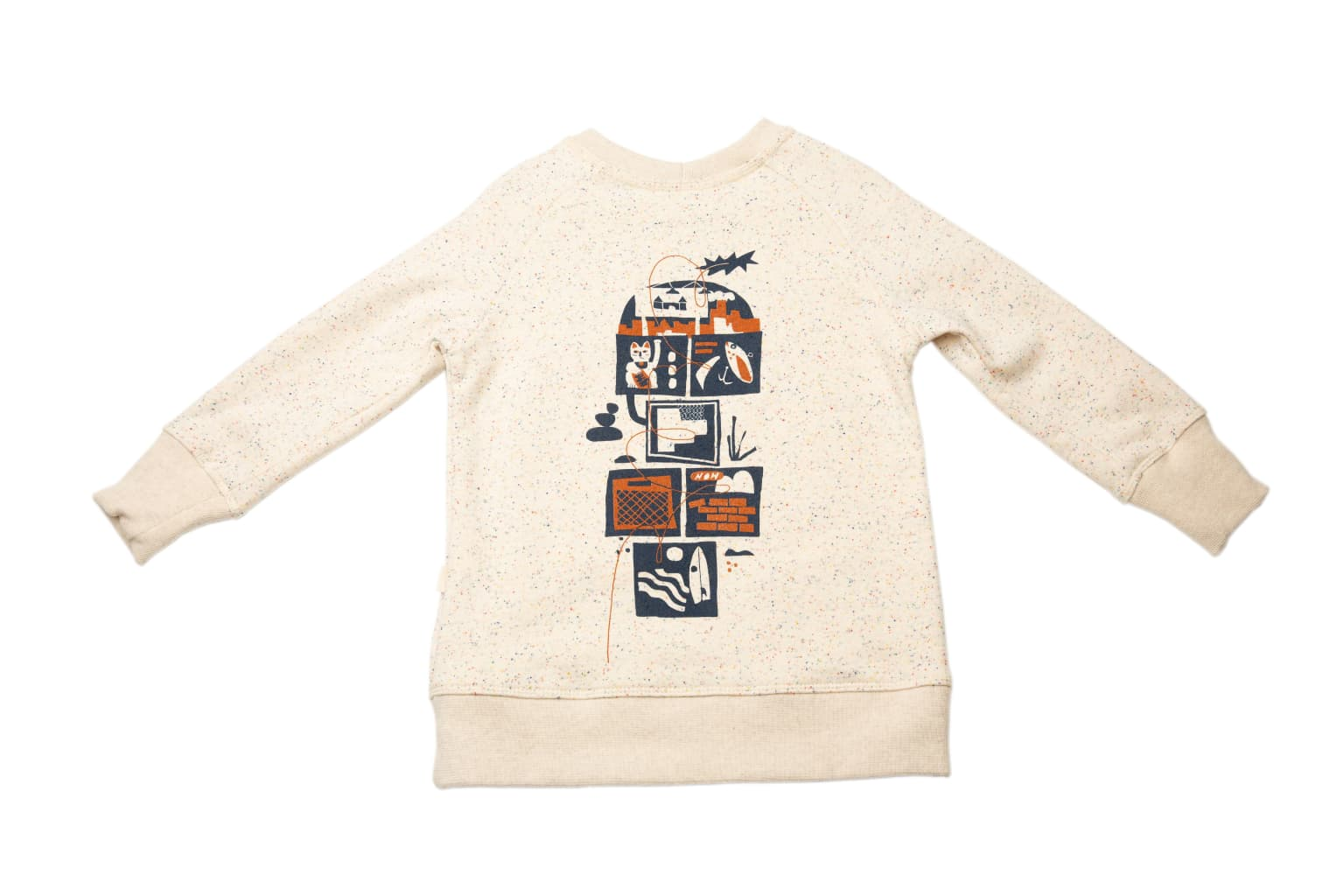 Fort Kids Clothing