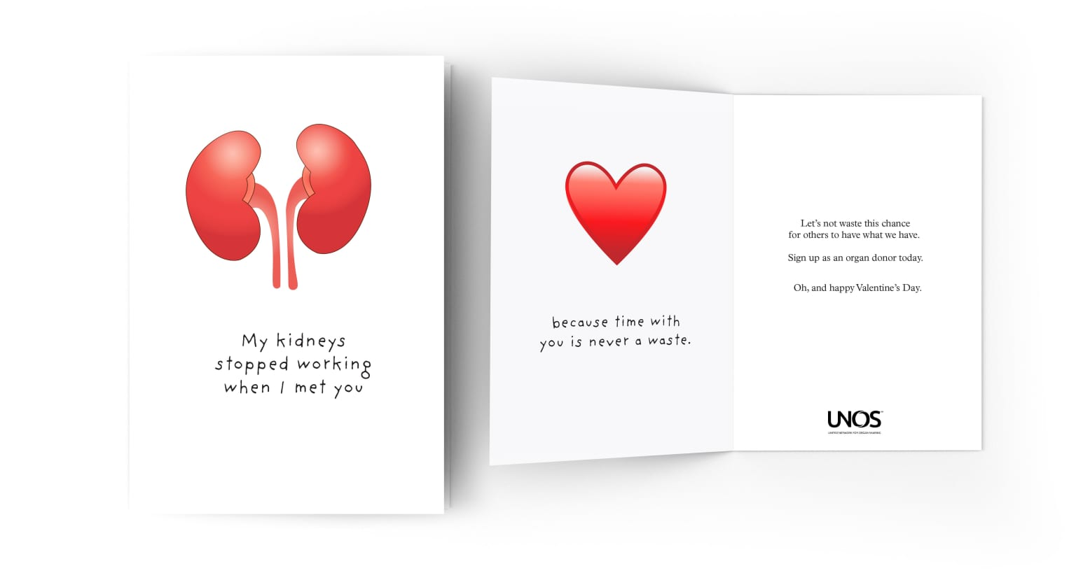 Emoji Valentine's Day Cards