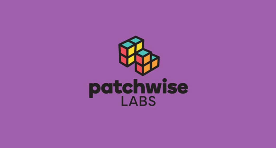 Patchwise Labs Branding